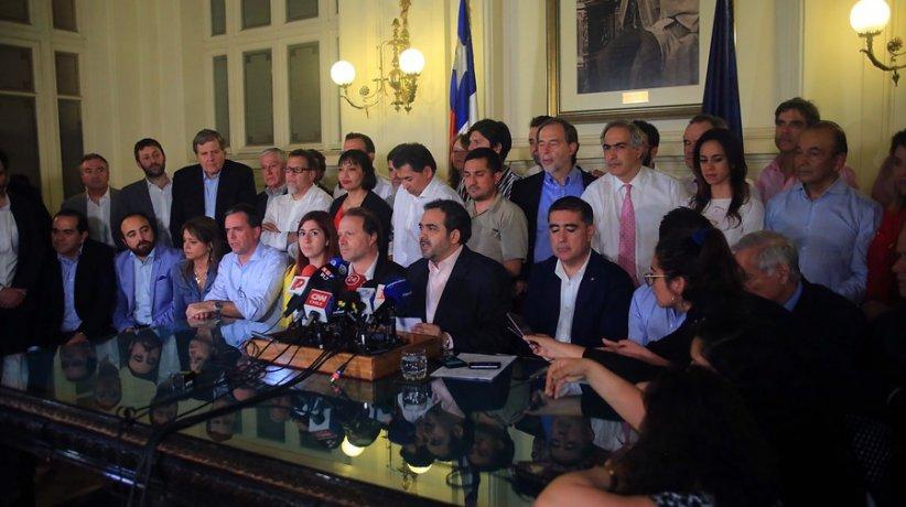 el-congreso-de-chile-acuerda-plebiscito-para-reformar-la-constitucion-en-abril