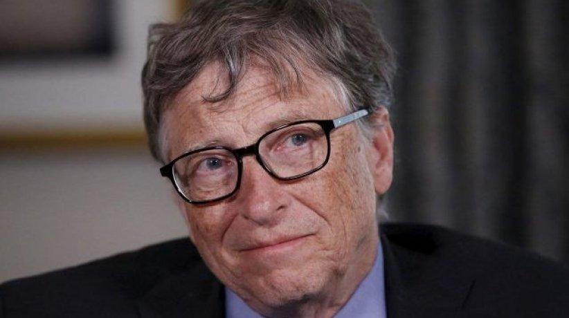 Bill Gates emerge con una nueva predicción.