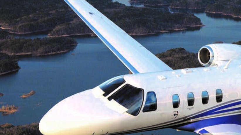 avion-privado