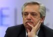 Alberto Fernández anunció que tiene coronavirus