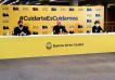 Ya son cinco los funcionarios de la Ciudad de Buenos Aires positivos por COVID-19