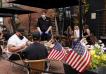Estados Unidos registra un nuevo récord de contagios con foco en los estados del sur
