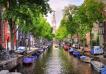 ¿Ley anti Airbnb? Ámsterdam prohibirá los alquileres temporarios en el centro de la ciudad a partir de julio