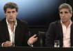 Qué dijeron Alfonso Prat Gay y Luis Caputo sobre la nueva oferta de reestructuración de Guzmán