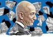 EE.UU: 50 multimillonarios poseen la misma riqueza que la mitad de todos los estadounidenses