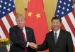 Pese a la guerra comercial, China supera el récord de compras de maíz a Estados Unidos