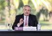 El plan de Fernández para vacunar más de 10 millones de argentinos antes de marzo