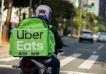 Delivery en pandemia: los ingresos de Uber Eats se duplicaron a 1.200 millones de dólares