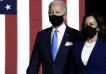 El recorrido de Kamala Harris, el arma secreta de Joe Biden