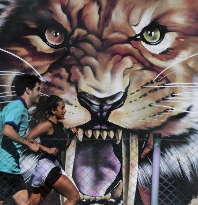 """Galería: """"La cuarentena no existe"""", dijo Fernández y los argentinos se volcaron a las calles"""