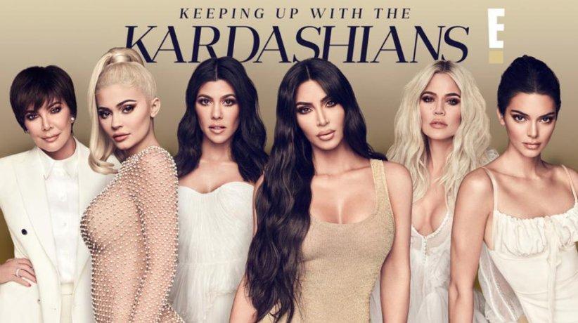 Las Kardashian y un show que les generaron millones
