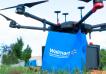 Walmart empezará a probar entregas con drones para competir con Amazon