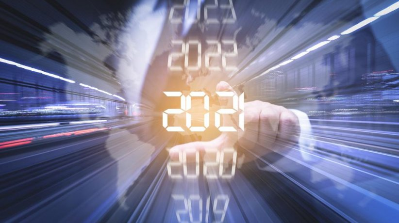 Las 5 principales tendencias de tecnología para 2021 ...