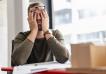 """Burn out: la mayoría de los empleados están """"consumidos"""" por el trabajo"""
