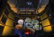 Un gran salto hacia la derrota del mayor enemigo de la astronomía: la atmósfera