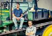 GRO Network: la empresa que nace para rastrear la huella de carbono en los cultivos