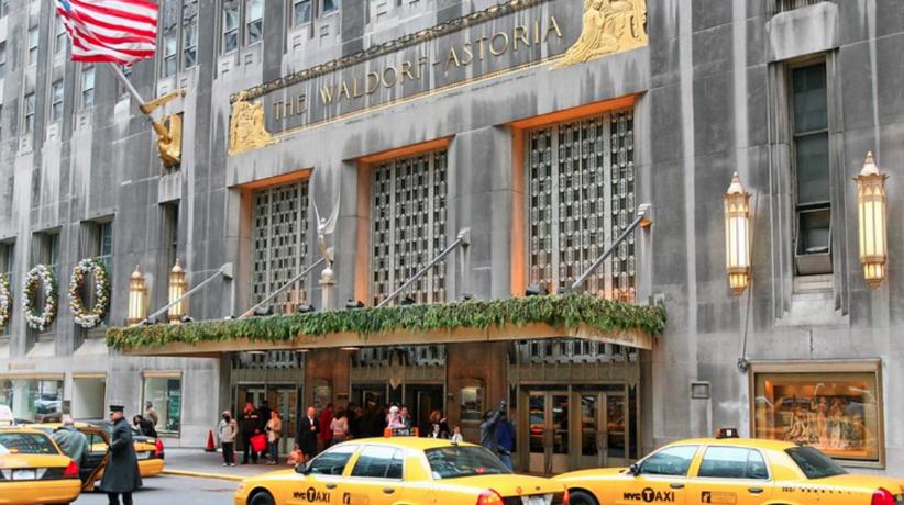 Waldorff Astoria