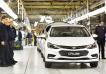 General Motors: una inversión de US$ 300 millones  para producir un nuevo vehículo de su marca Chevrolet