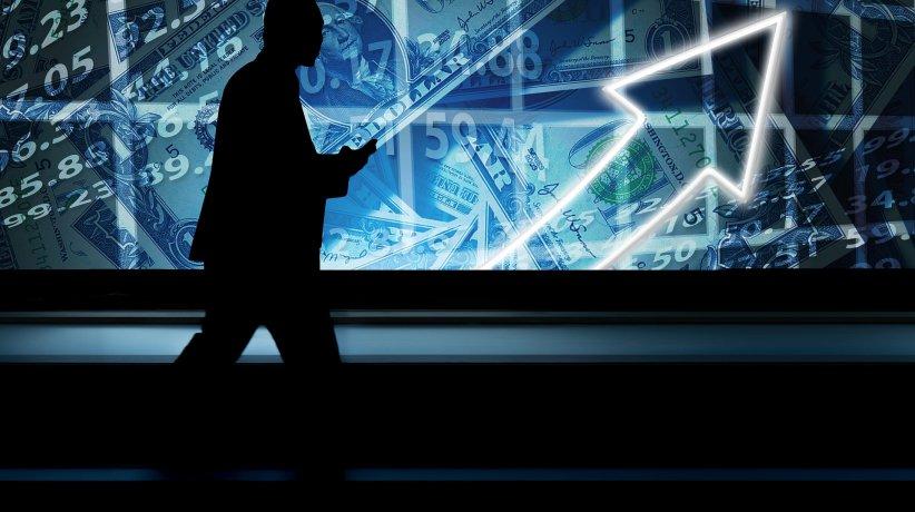 empresario - inversio�n - negocios - dolar gerd altmann ph  ph