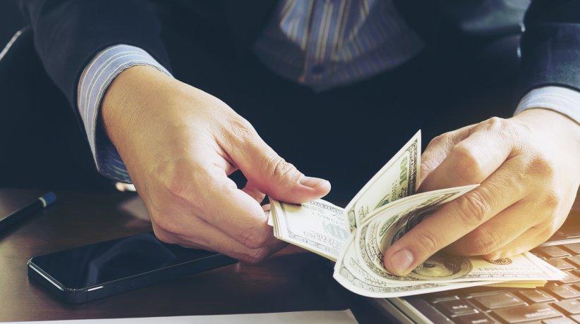 ahorros - inversion - dolares