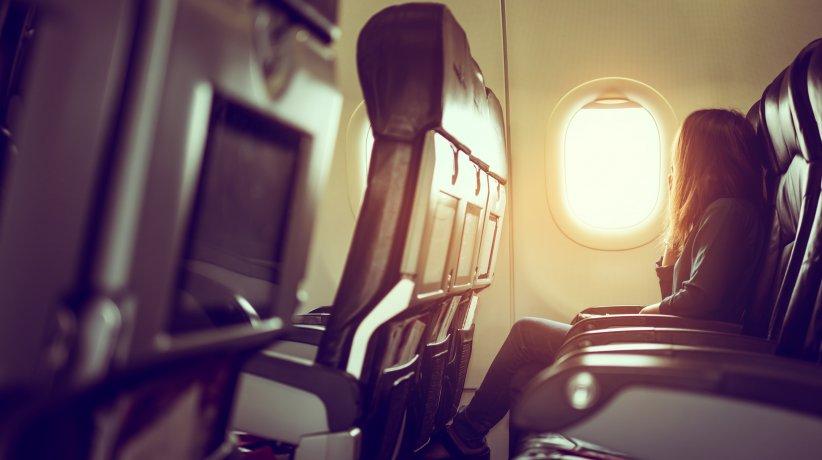 avion - turismo - viaje - vuelo
