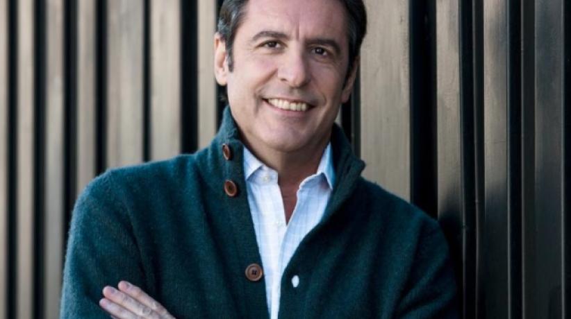 Carlos Magariños