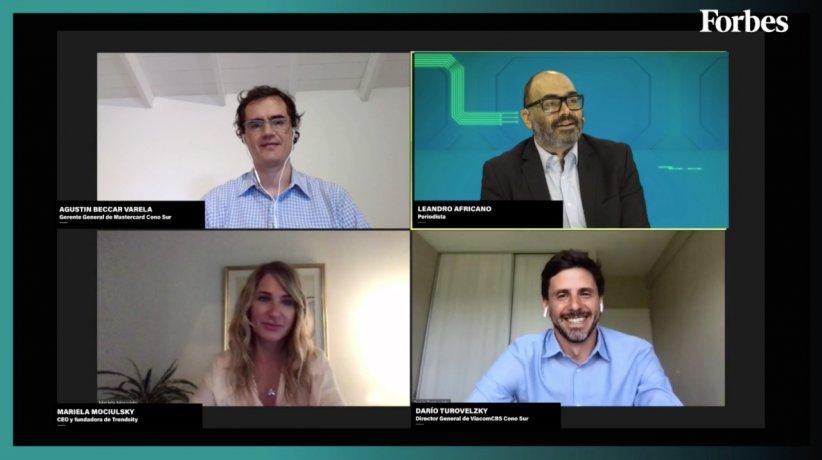 Panel el nuevo consumidor argentino