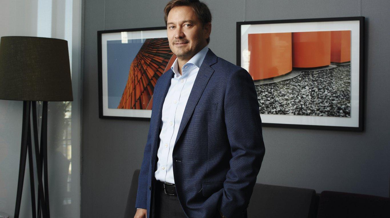 La historia Alejandro Asrin, el CEO de Naranja y nuevo socio del Galicia