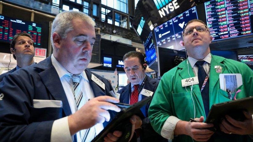 Moderna Wall Street