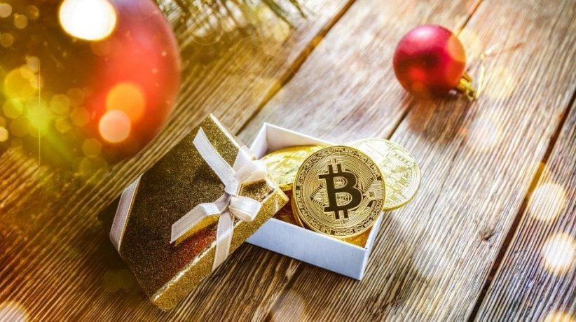 bitcoin navidad