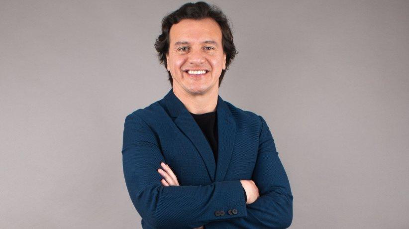Guillermo Pepe, director Ejecutivo de Mamotest