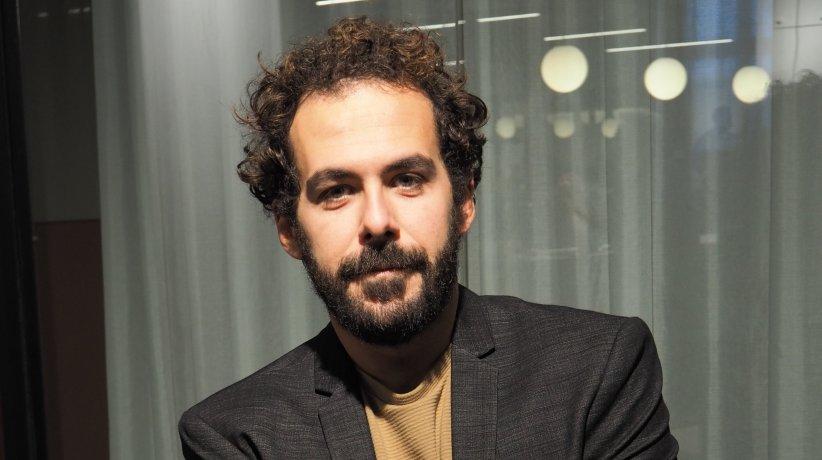 Alejandro Rubio