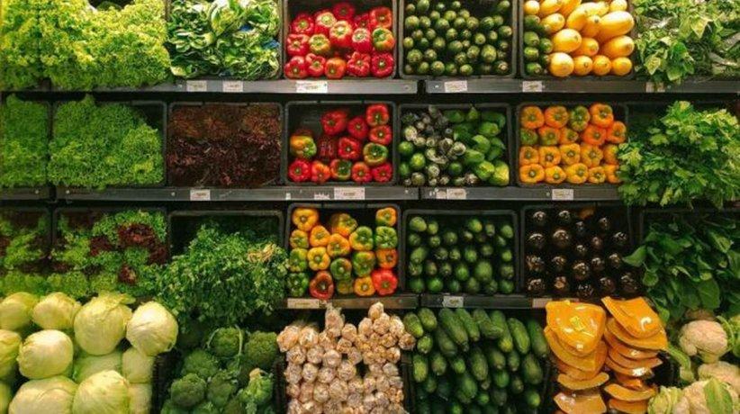 Productos agropecuarios.