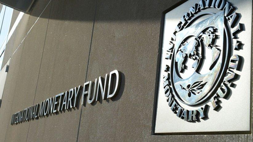 Fondo Monetario Internacional.