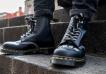 Dr. Martens, la icónica fabricante de botas británica sale a Bolsa