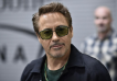 Robert Downey Jr. presentó dos fondos de capital de riesgo para ayudar a limpiar la Tierra