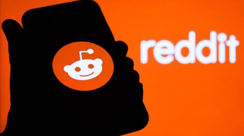 Reddit.