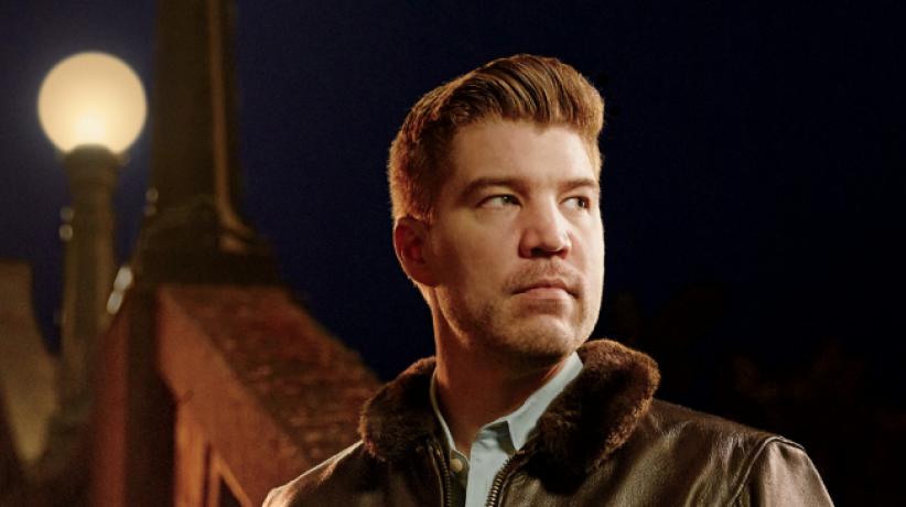 Ryan Hogan, CEO y cofundador de Hunt a Killer.