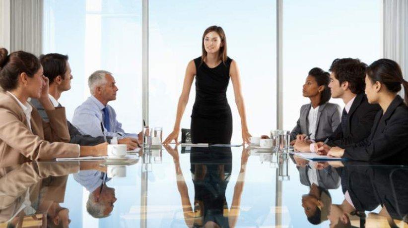 Mujeres- Empresas.