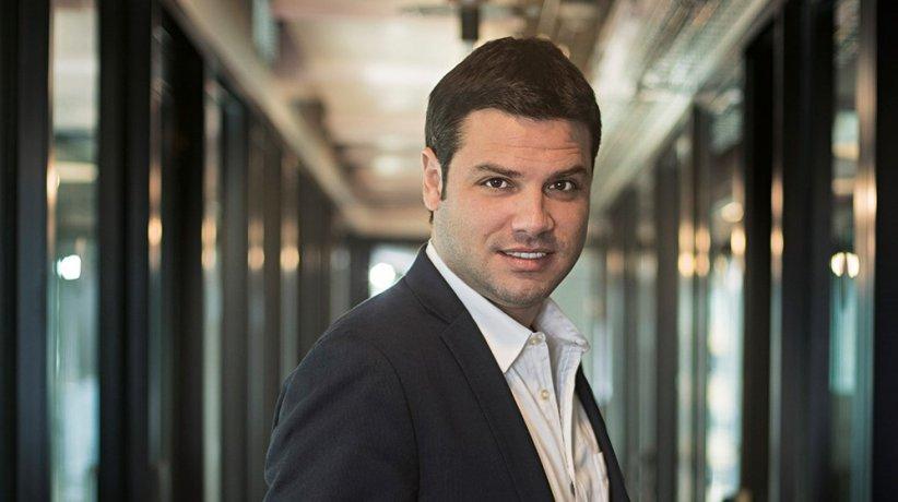 Daniel Salomón, fundador de Comprando en Grupo