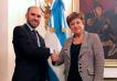 Guzmán y Georgieva volverán a verse las caras en marzo
