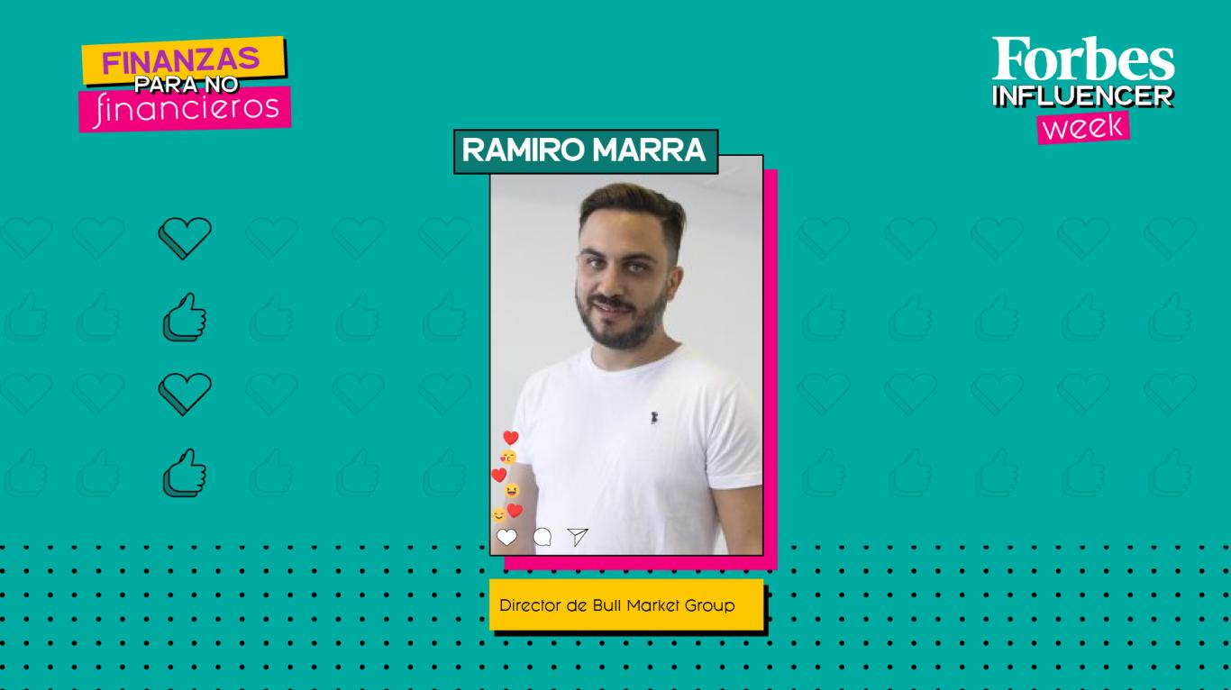 Finanzas para no financieros: la estrategia de Ramiro Marra