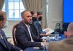 Inflación y exportaciones: los puntos de contacto de la reunión entre el FMI y Guzmán