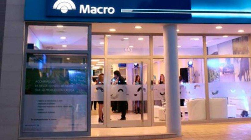 Banco Macro.
