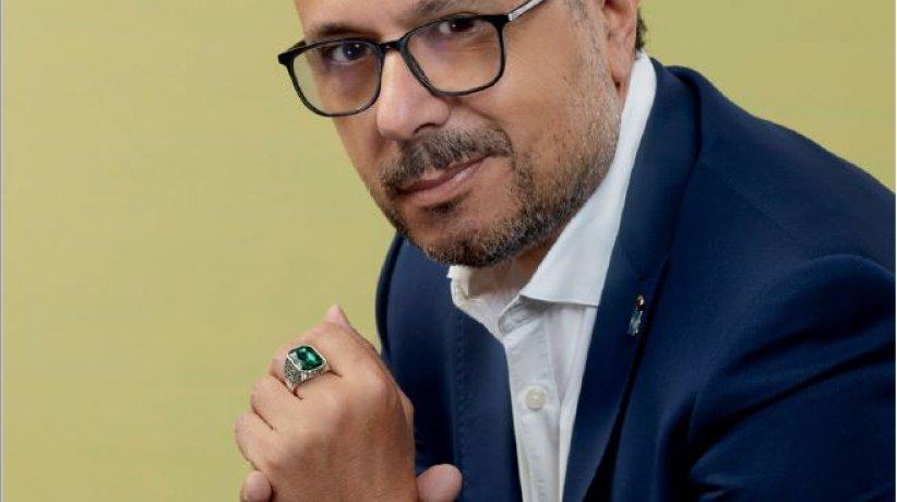 Antonio Aracre, director general de Syngenta para Sudamérica