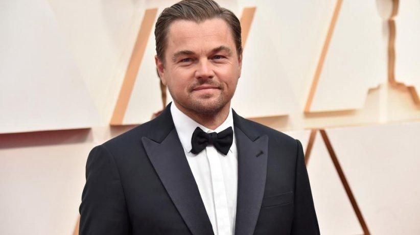 Leonardo DiCaprio gastó $ 7.1 millones en esta casa colonial española en Los Áng