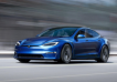 "El ""Model S Plaid"" de Musk sale a la venta y bate récords"