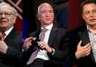 Publican cuánto pagan de impuestos Bezos, Musk y Warren Buffett y nace una polémica