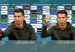 El gesto de Cristiano Ronaldo que le bajó el valor a Coca Cola