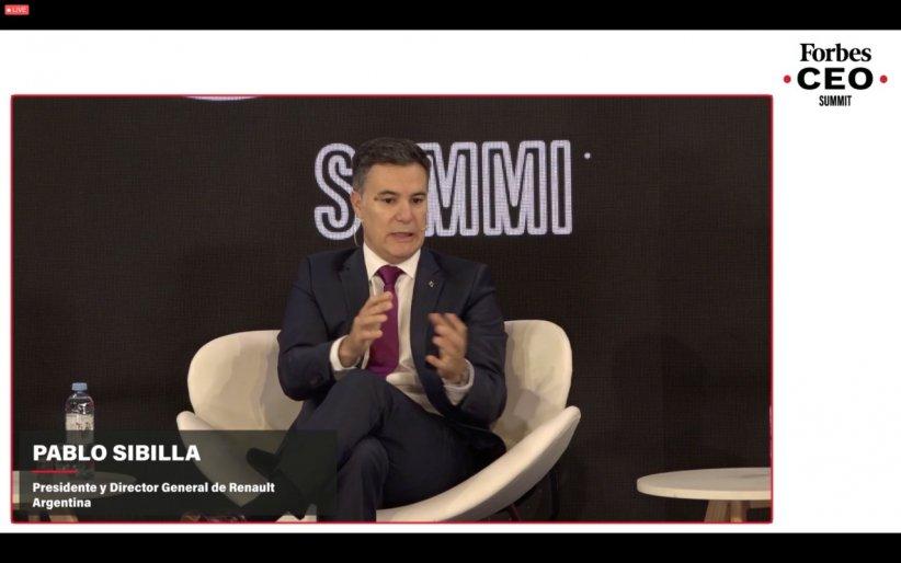 Los desafíos permanentes de SAP, Renault, Dow y Kimberly-Clark en pandemia  - Forbes Argentina